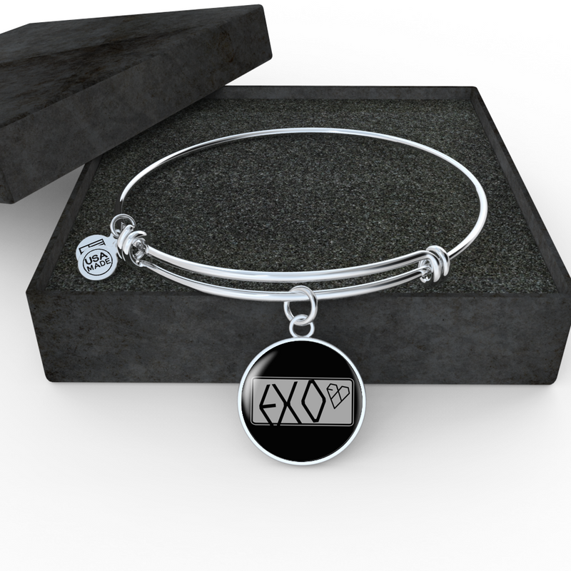 EXO Bangle - MYKPOPMART