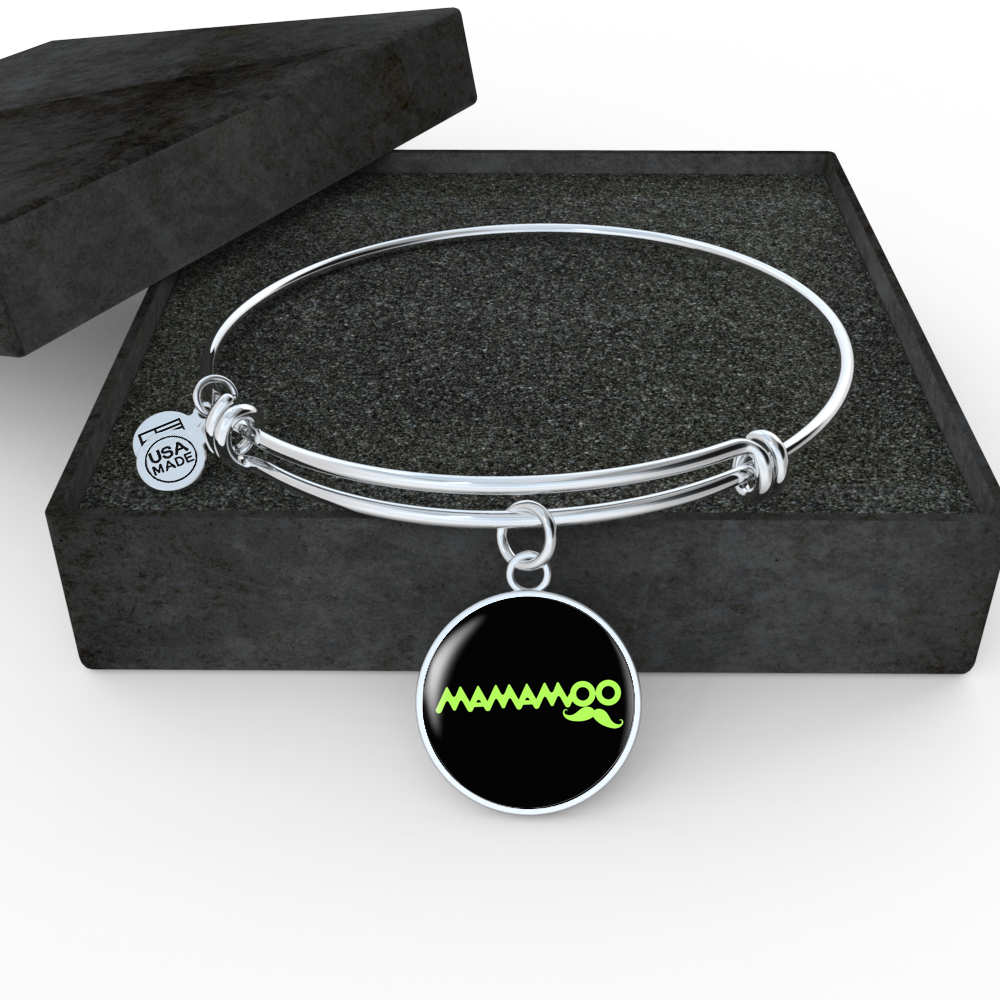 MAMAMOO Bangle - MYKPOPMART