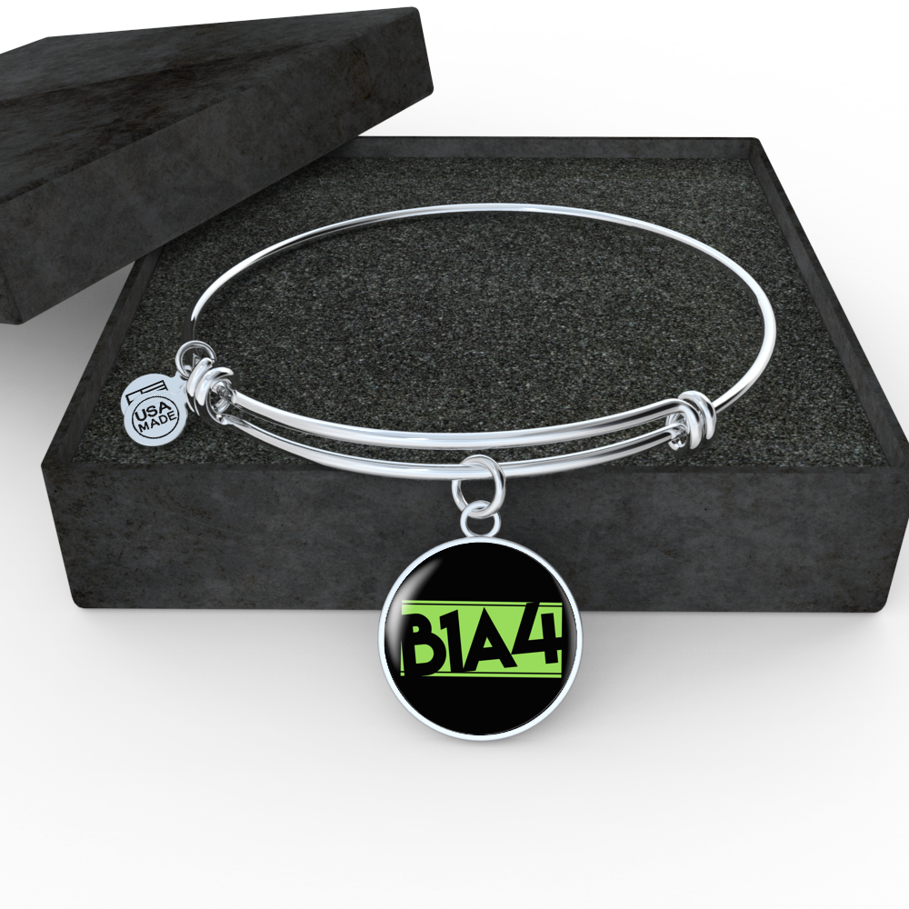 B1A4 Bangle - MYKPOPMART