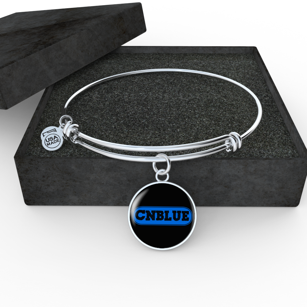 CNBLUE Bangle - MYKPOPMART