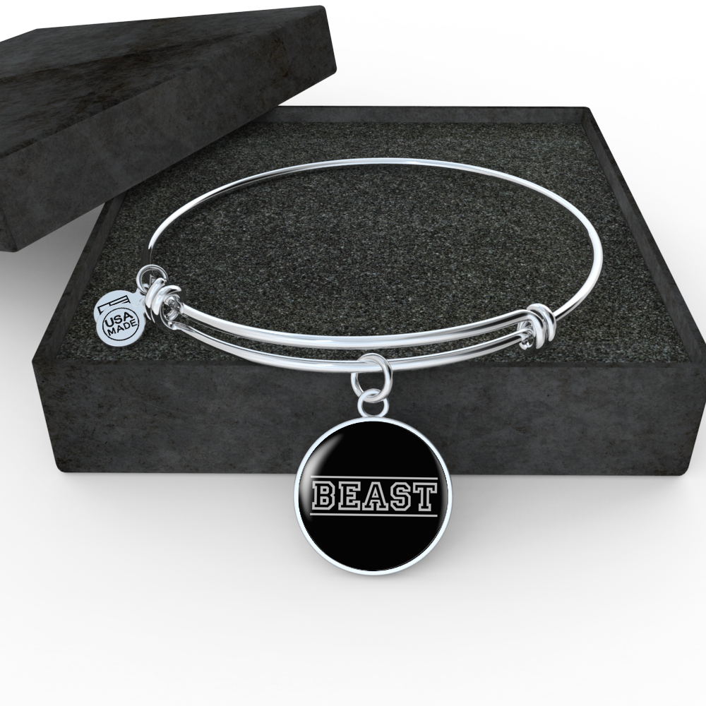 BEAST Bangle - MYKPOPMART
