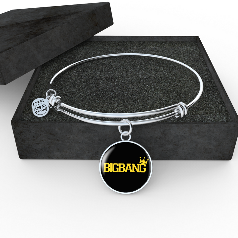 BIG BANG Bangle - MYKPOPMART
