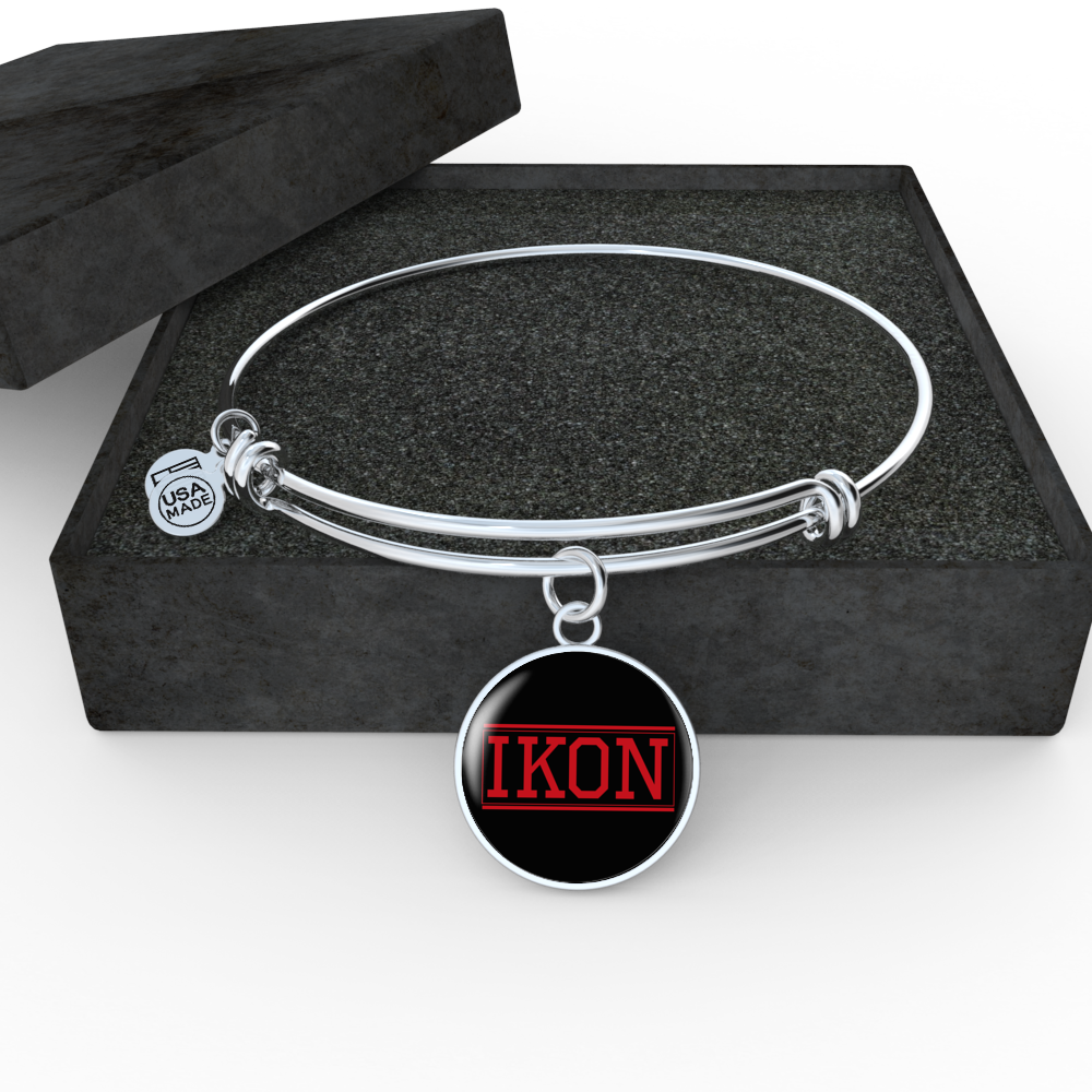 iKON Bangle - MYKPOPMART