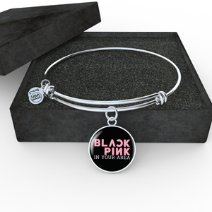 BLACKPINK Bangle - MYKPOPMART