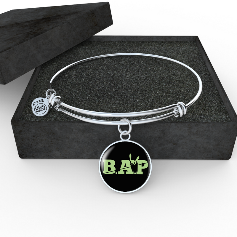 B.A.P Bangle - MYKPOPMART
