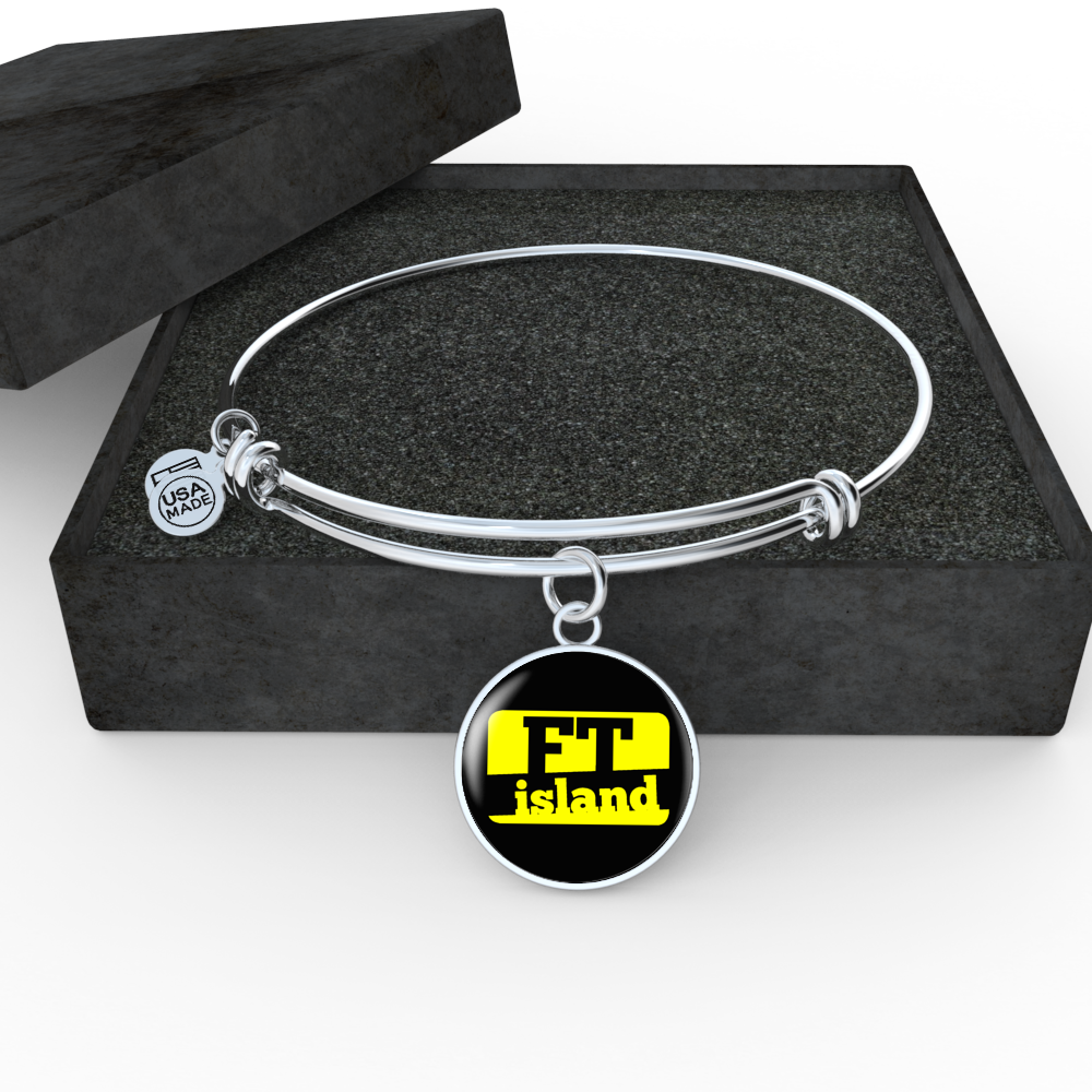 FT ISLAND Bangle - MYKPOPMART