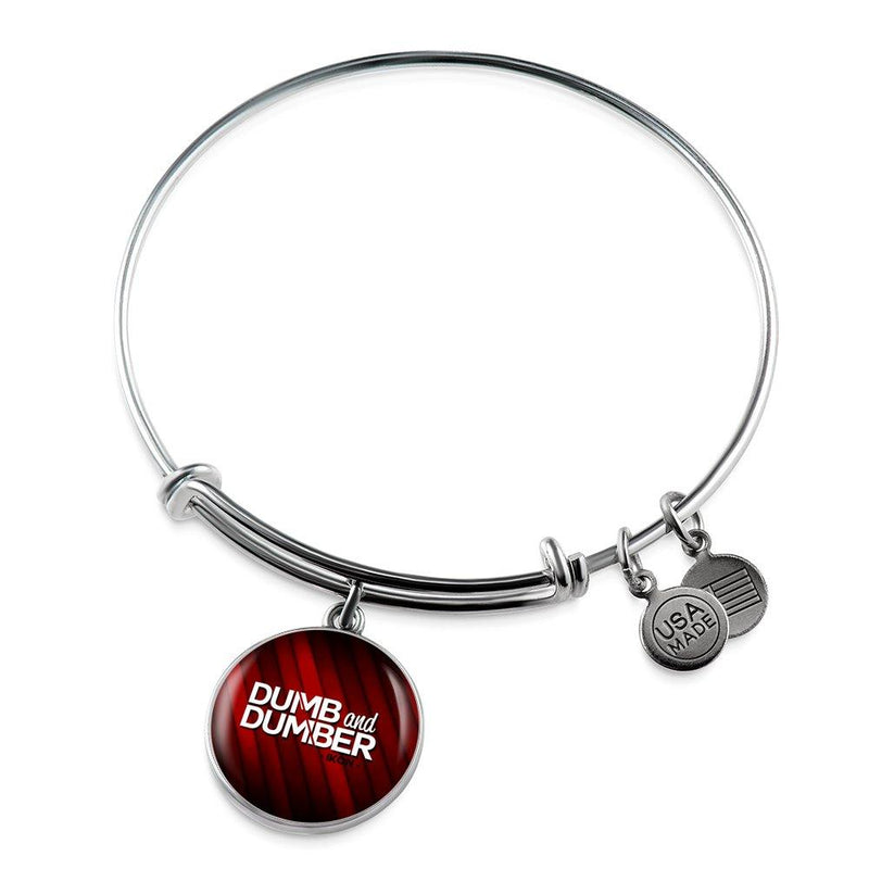 "iKON ""DUMB&DUMBER"" Bangle - MYKPOPMART"