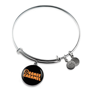 ORANGE CARAMEL Bangle - MYKPOPMART