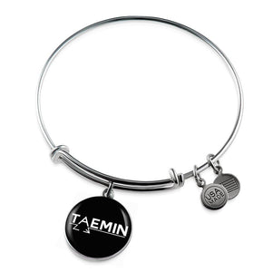 TAEMIN Bangle - MYKPOPMART