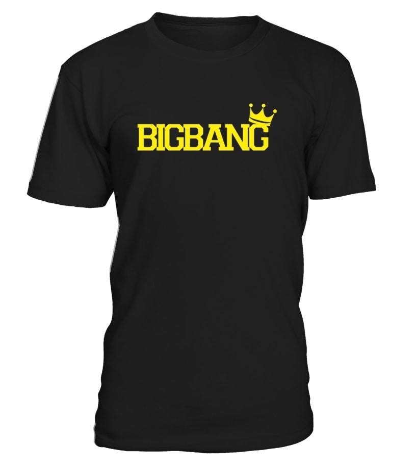 BIG BANG Clothing - MYKPOPMART