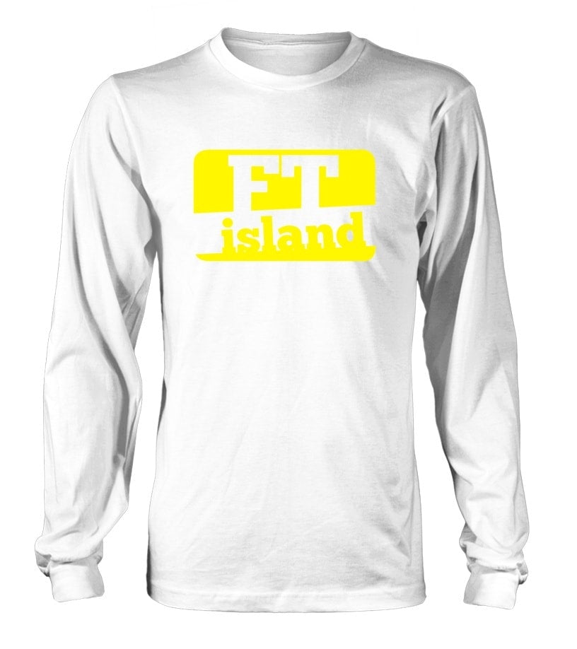 Clothing - FT ISLAND