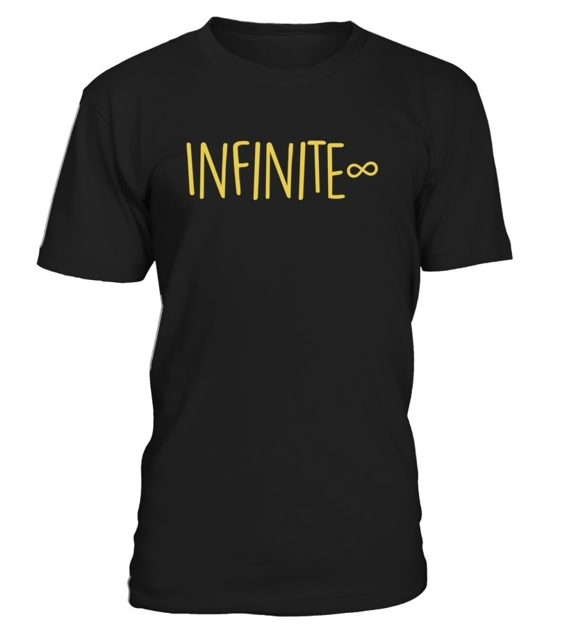 INFINITE Clothing - MYKPOPMART