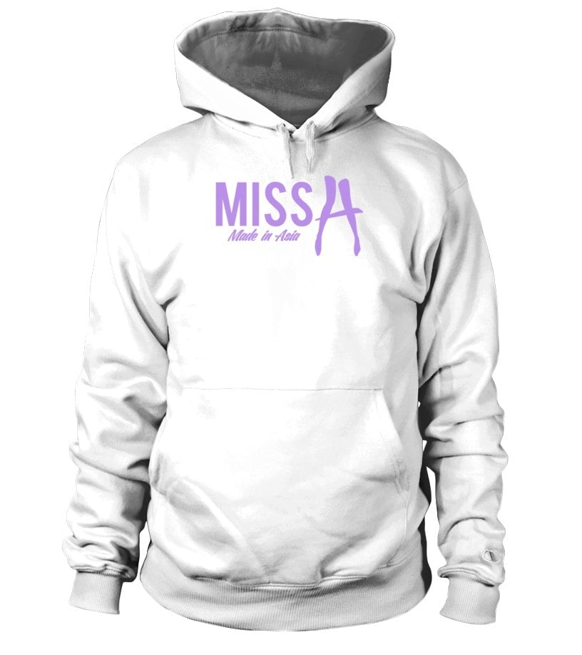 Clothing - MISS A