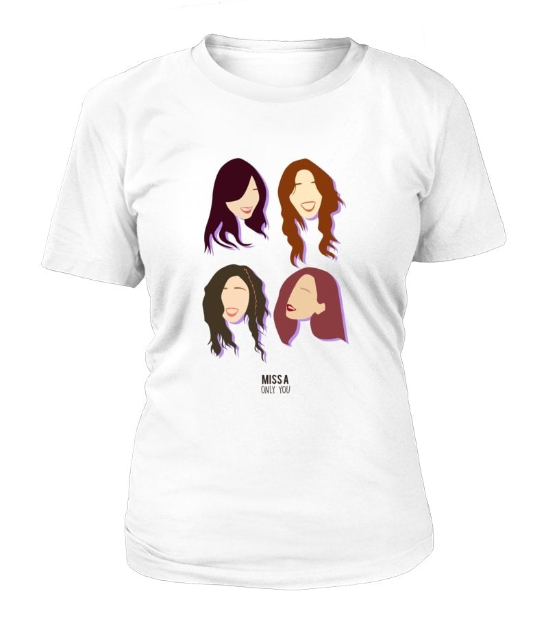 "Clothing - MISS A ""ONLY YOU"""