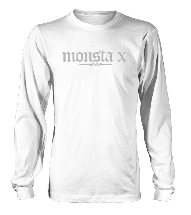 Clothing - MONSTA X