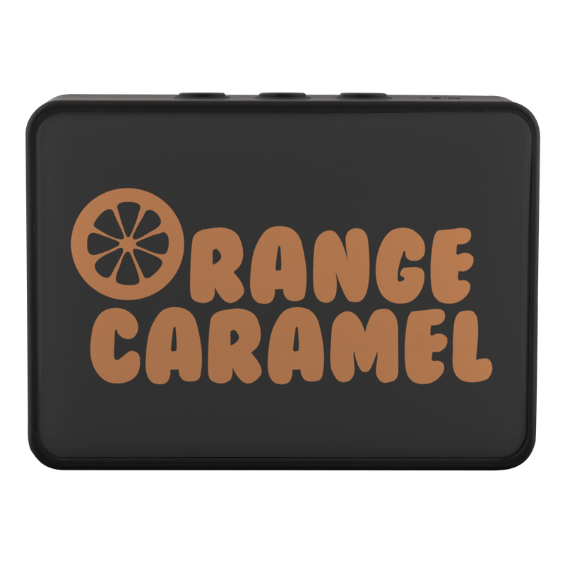 ORANGE CARAMEL Headphones - MYKPOPMART