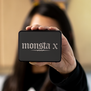 MONSTA X Headphones - MYKPOPMART
