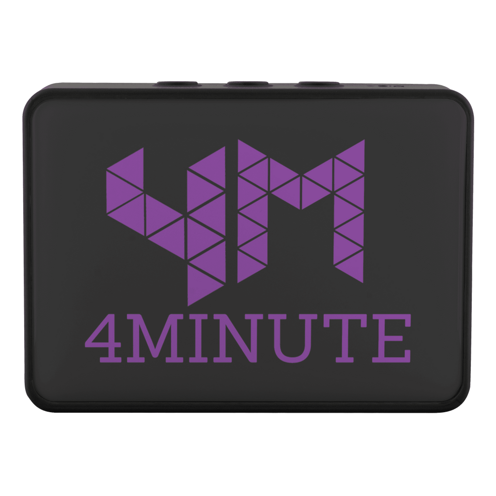 4MINUTE Headphones - MYKPOPMART