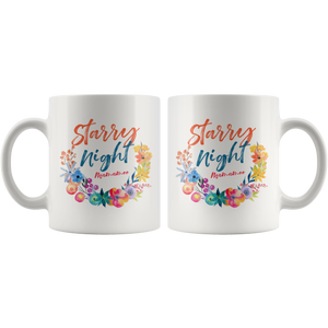 "MAMAMOO ""STARRY NIGHT"" Drinkware - MYKPOPMART"