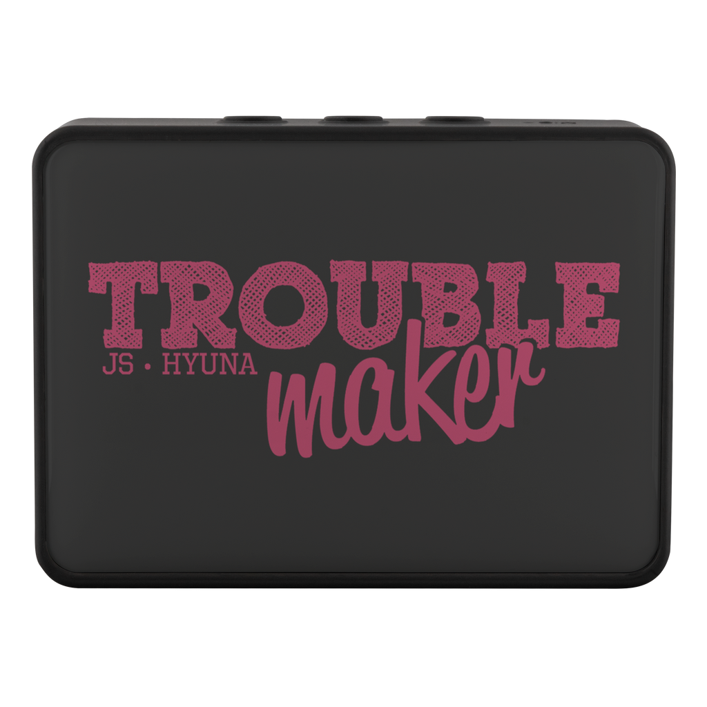TROUBLE MAKER Headphones - MYKPOPMART