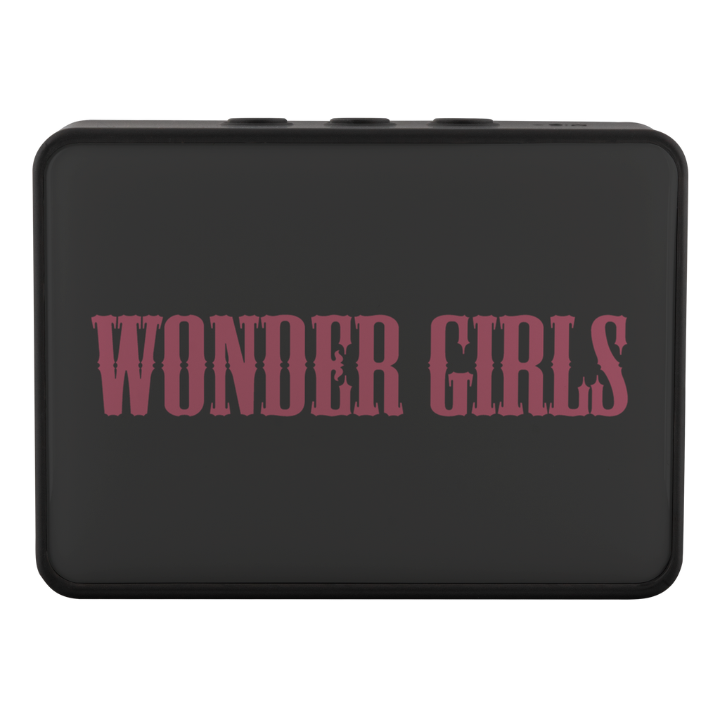 WONDER GIRLS Headphones - MYKPOPMART