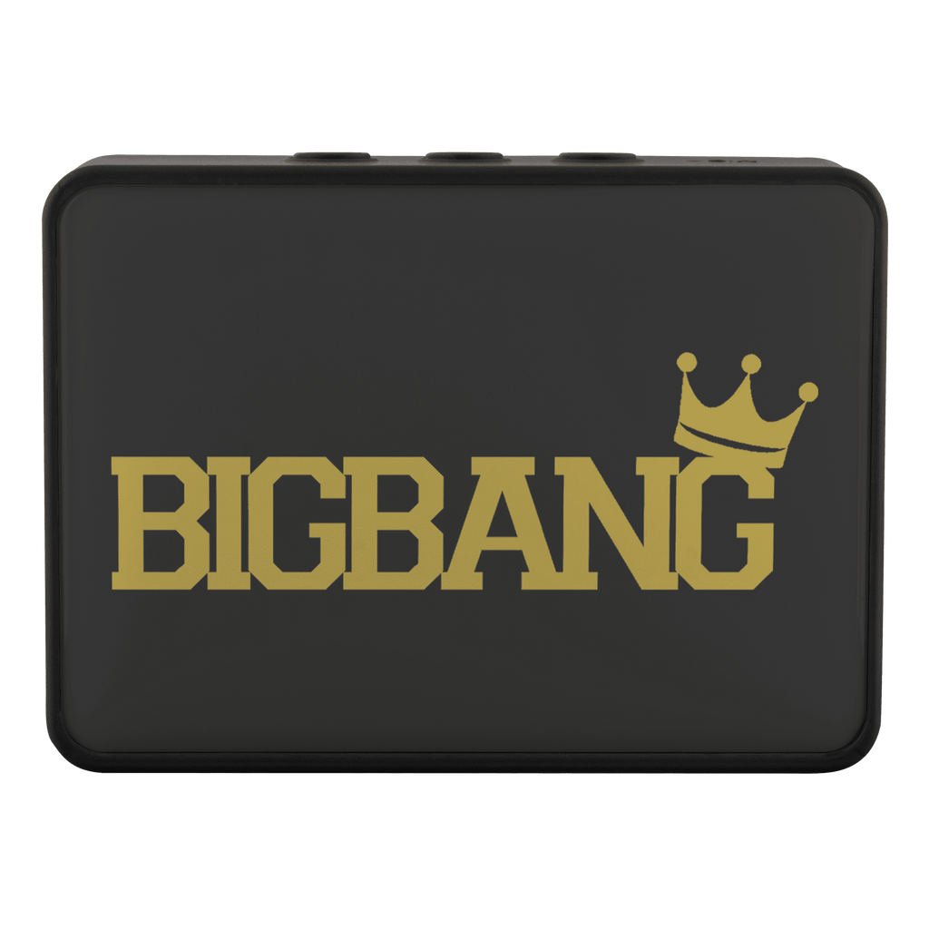 BIG BANG Headphones - MYKPOPMART