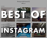 #WeJumpTheWorld - Best of Instagram