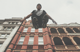 London - City Guide for Freerunners