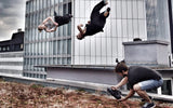 The Evolution of Parkour Videos (Part 1)