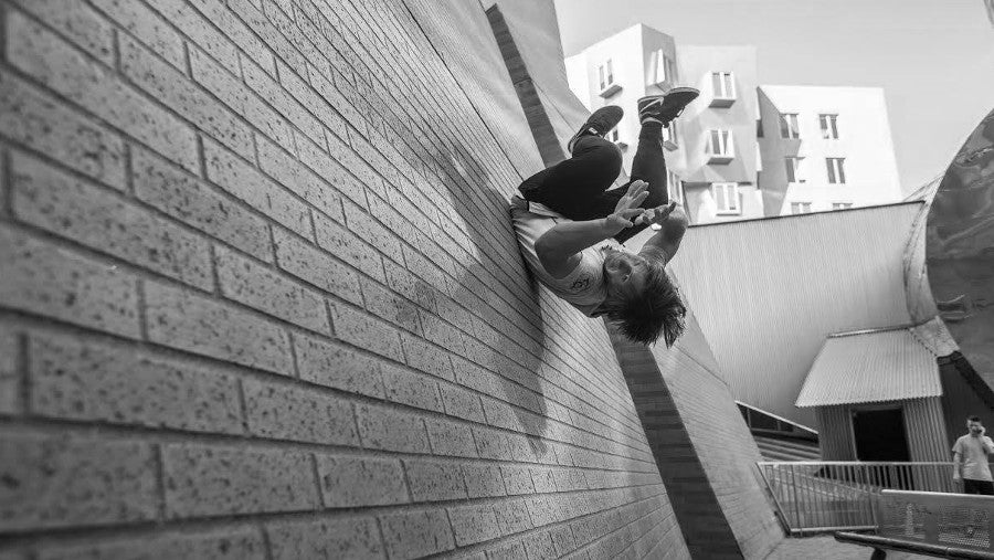 Personality Types in Parkour - Why So Many ENFPs? | Farang