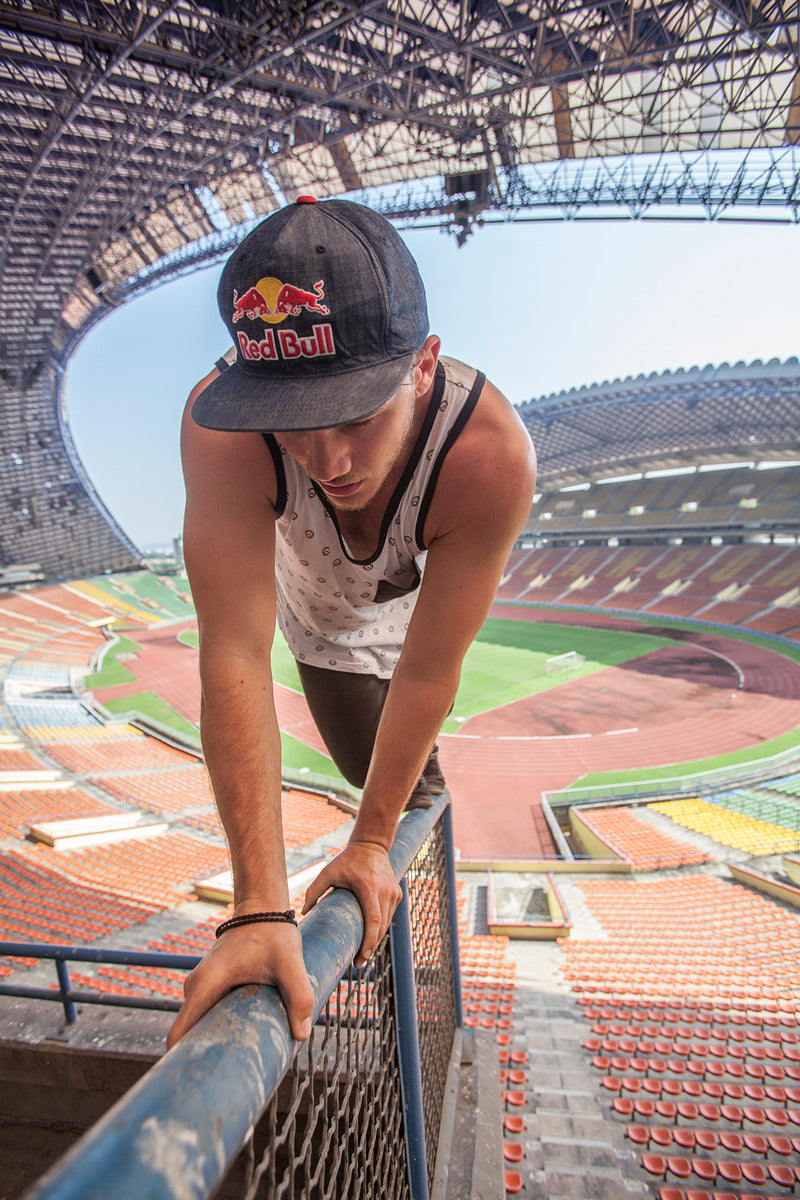 ede9ea803 How to get SPONSORED by Red Bull | Farang Clothing