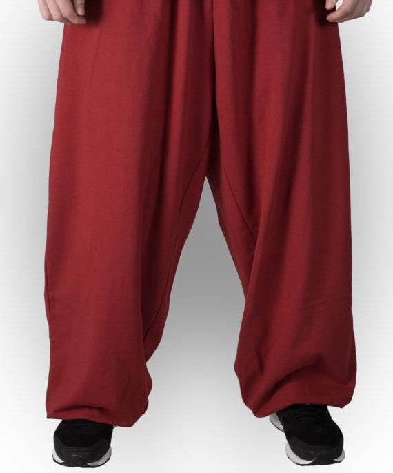 O.T. - TRACKPANTS - (RED)