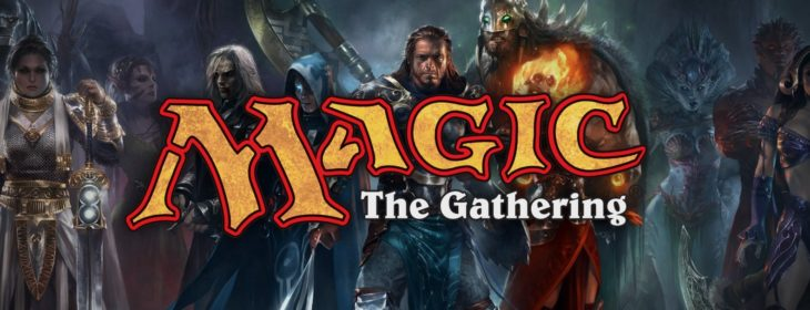 Magic the Gathering Game Nights Starting Wednesday August 1st! J2Games.com