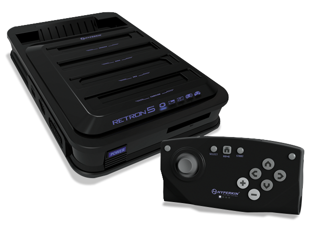 About the RetroN5 (we get asked often so figured we'd post this!)