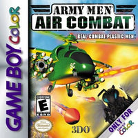 Army Men Air Combat (Gameboy Color) (Acceptable)