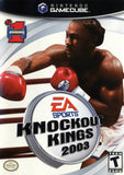 Knockout Kings 2003 (Gamecube) (Pre-Played - Game Only)