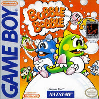Bubble Bobble (Gameboy) (Pre-Played - Game Only)