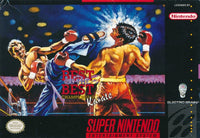 Best of the Best Championship Karate (Super Nintendo) (Pre-Played - Game Only)