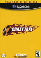 Crazy Taxi (Gamecube) (Pre-Played)