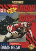 Road Rash (Sega Game Gear) (Pre-Played - Game Only)