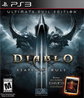Diablo III: Ultimate Evil Edition (Playstation 3) (Pre-Played - Game Only)