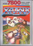 Xevious (Atari 7800) (Pre-Played - Game Only)