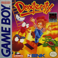 Dexterity (Gameboy) (Pre-Played)