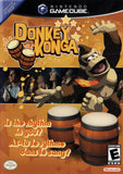 Donkey Konga w/ Bongo Drums (Gamecube) (Pre-Played - Game Only)