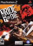 187 Ride or Die (Playstation 2) (Pre-Played - CIB - Good)