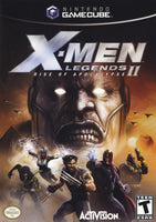 X-Men Legends 2 Rise of the Apocalypse (Gamecube) (Pre-Played - Game Only)