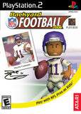 Backyard Football 2006 (Playstation 2) (Complete - Good)