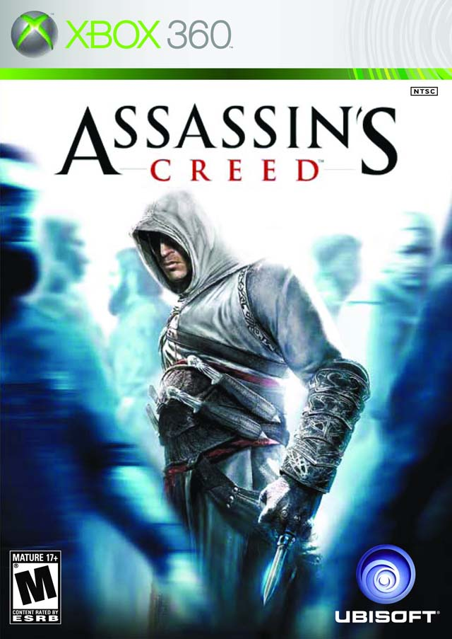 Assassin's Creed (Xbox 360) (Pre-Played)