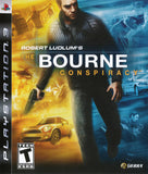 Robert Ludlum's The Bourne Conspiracy (Playstation 3) (Pre-Played - CIB - Good)