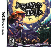 A Witch's Tale (Nintendo DS) (Good)
